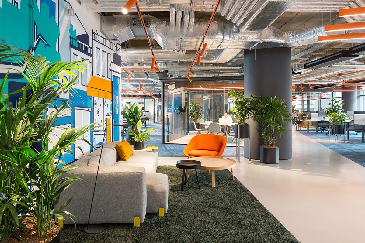 5CA kantoor Amsterdam