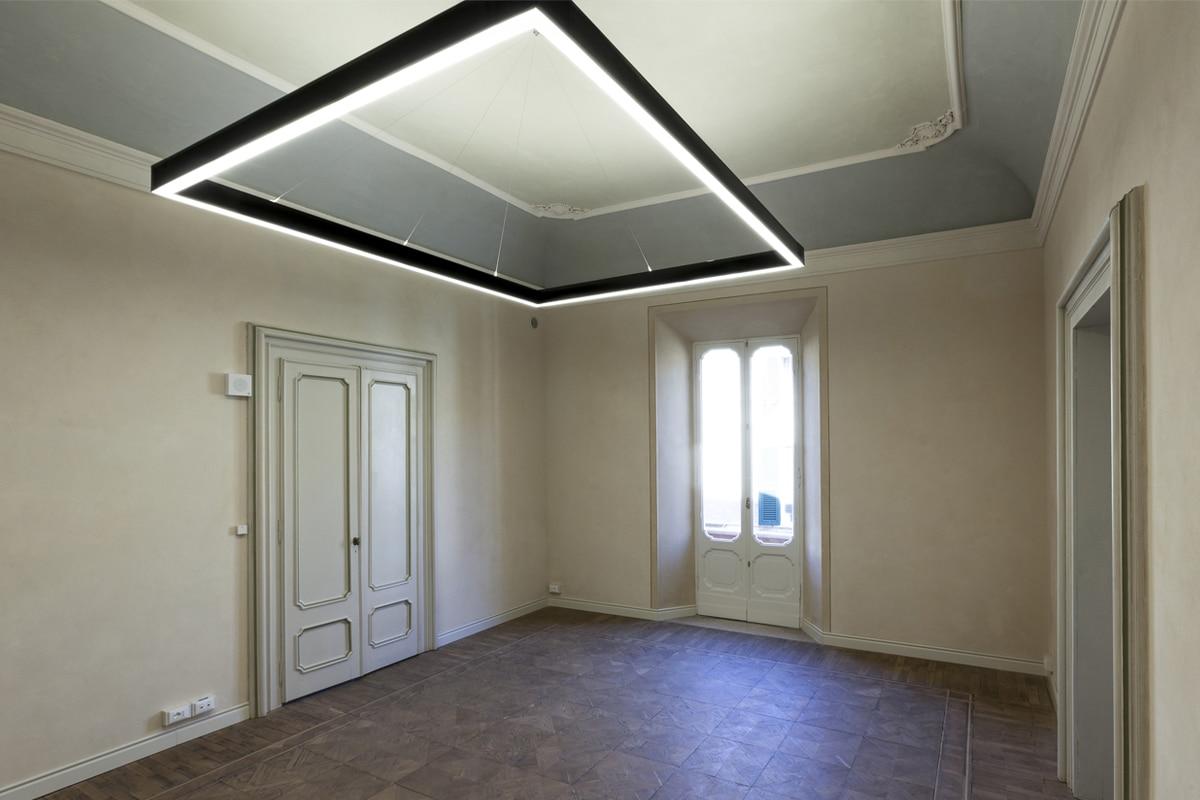 Exenia verlichting koop je bij Lightboxx