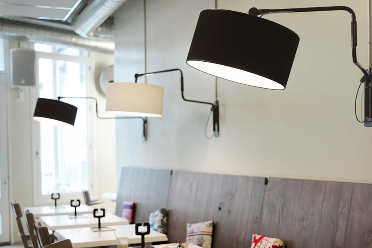 Functionals verlichting koop je bij Lightboxx