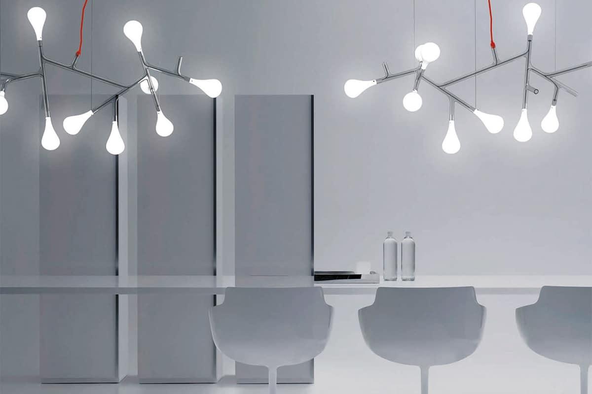 Italamp verlichting koop je bij Lightboxx