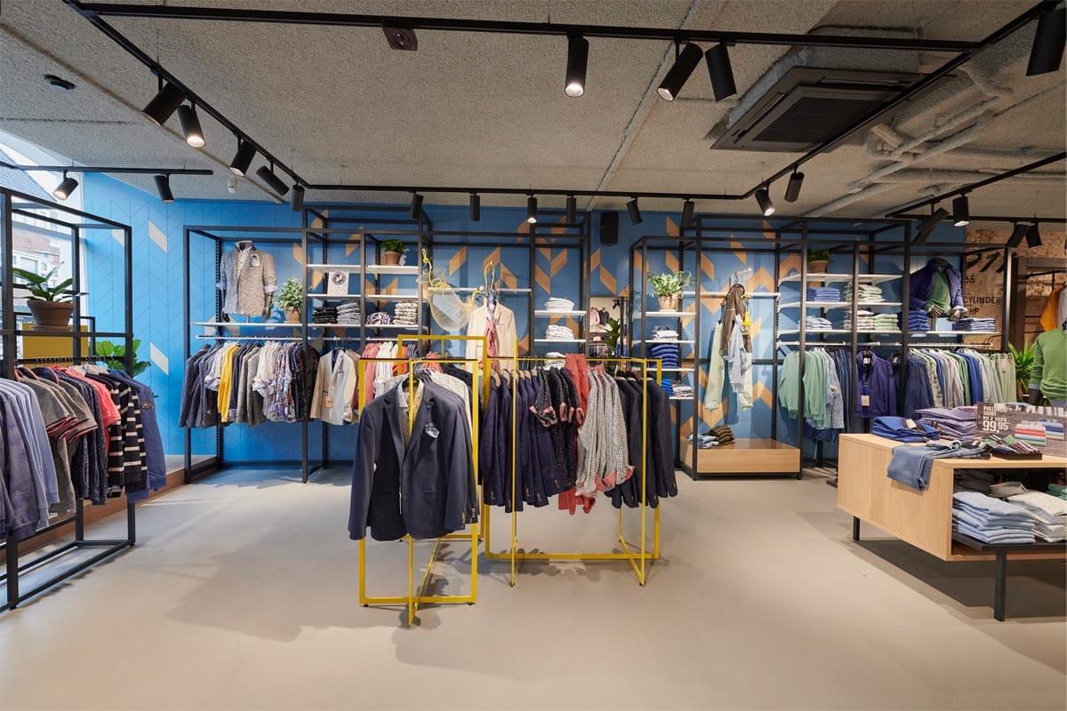 Lodwijk Mode voor mannen Franeker