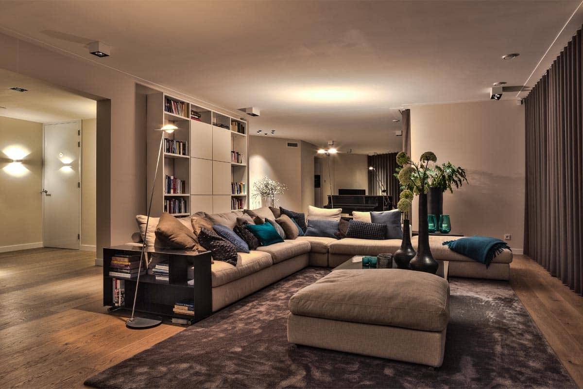Luxe Appartement Utrecht