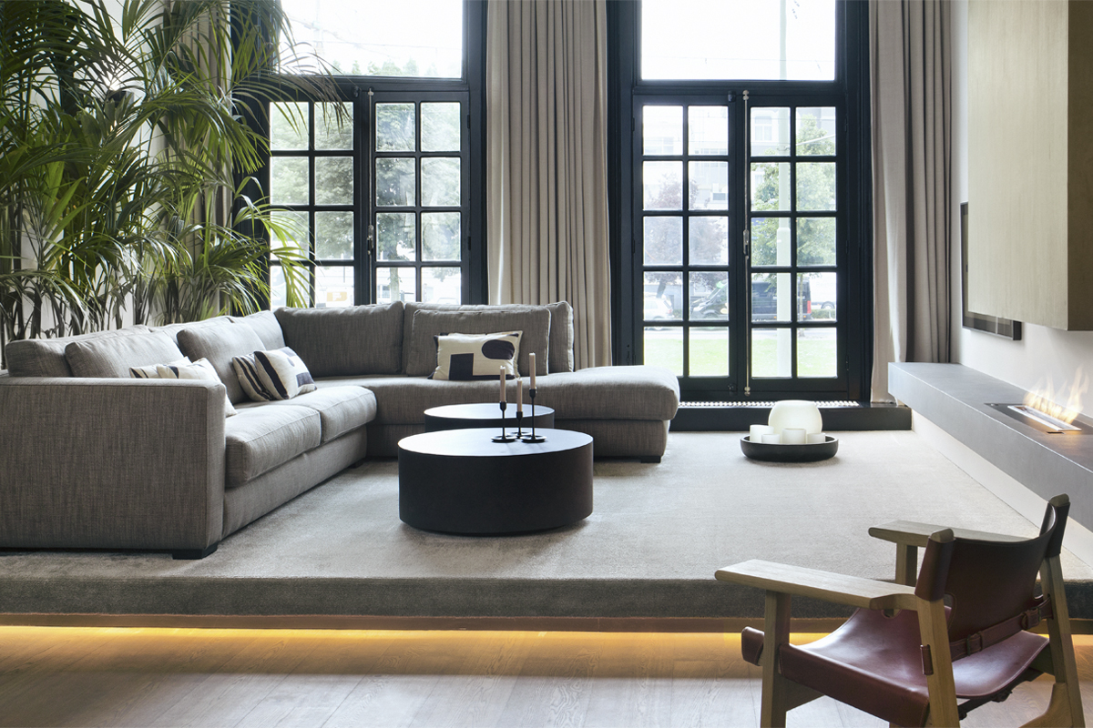 Mansion Rotterdam