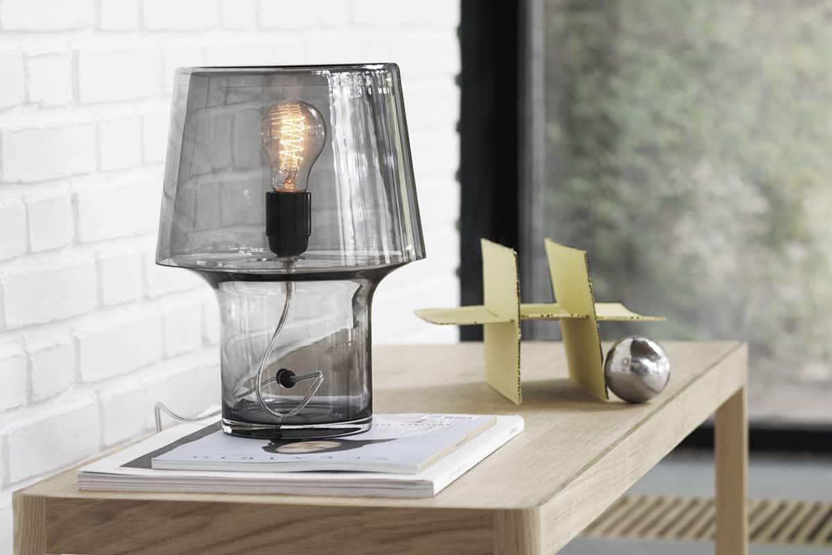 Muuto verlichting koop je bij Lightboxx