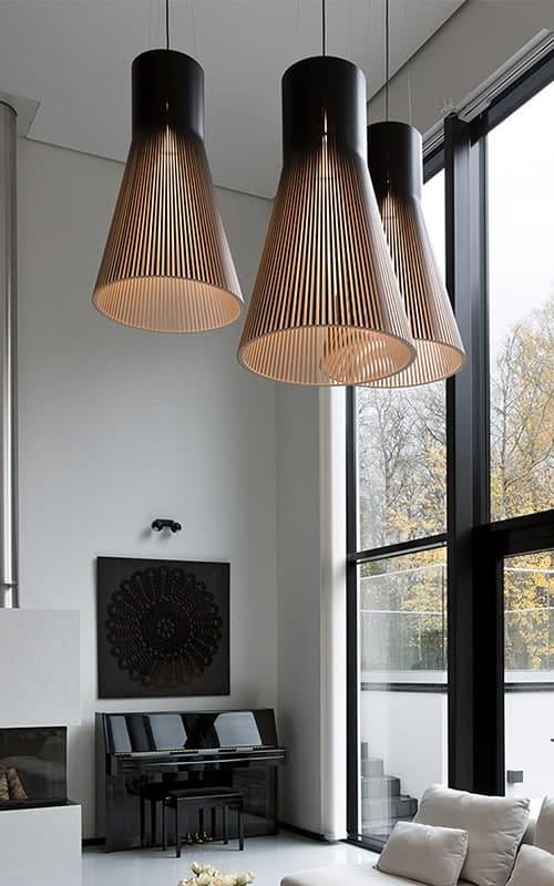 Secto Design verlichting koop je bij Lightboxx