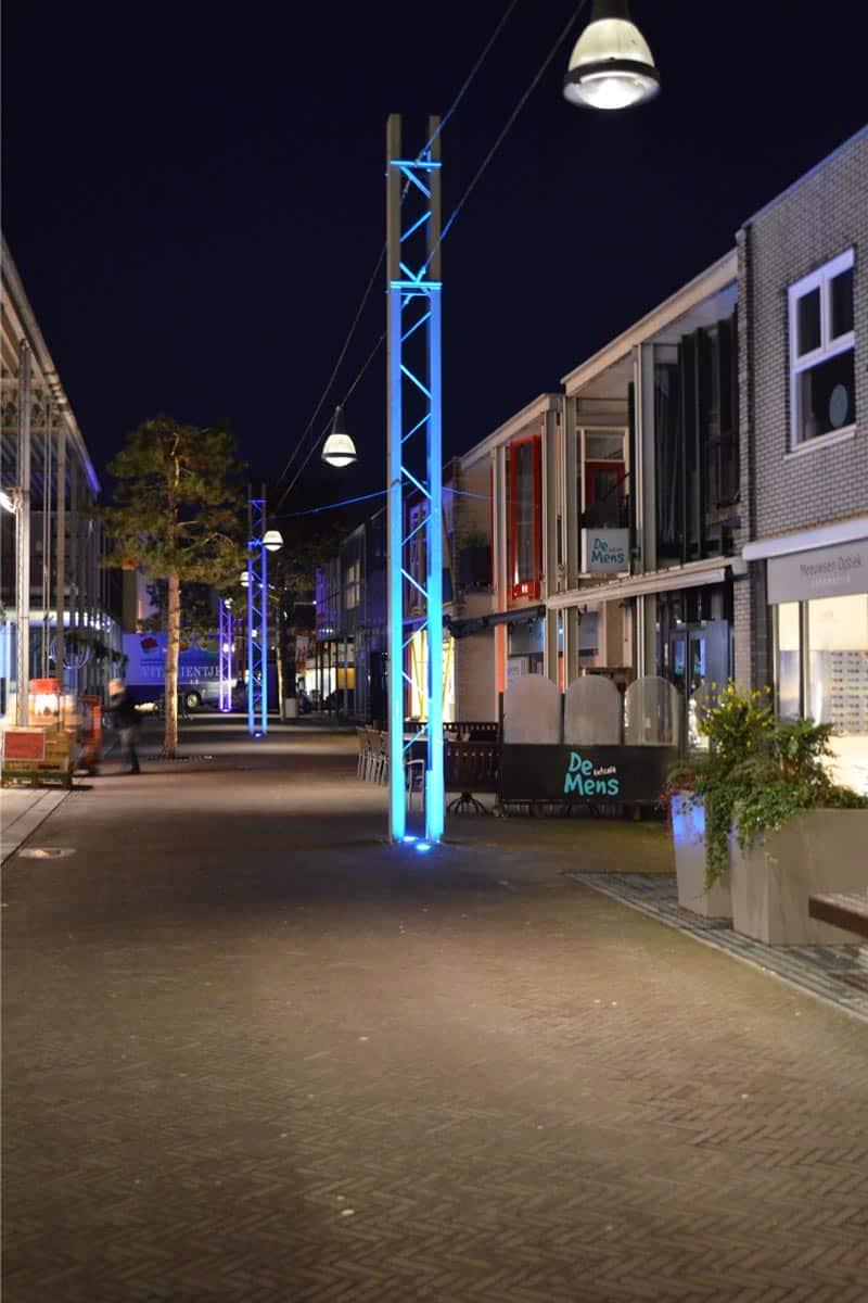 Stadshart gemeente Zeewolde