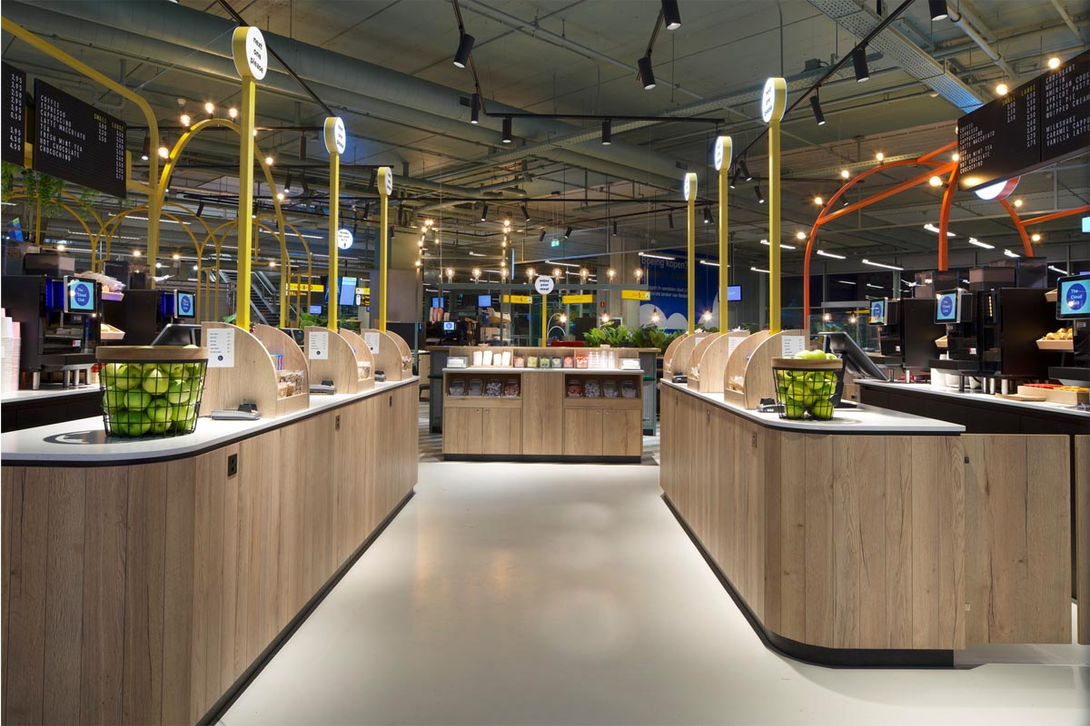 The Cloud Club Eindhoven Airport