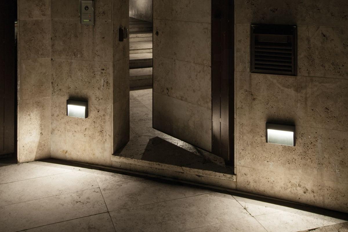 Buitenverlichting koop je bij Lightboxx