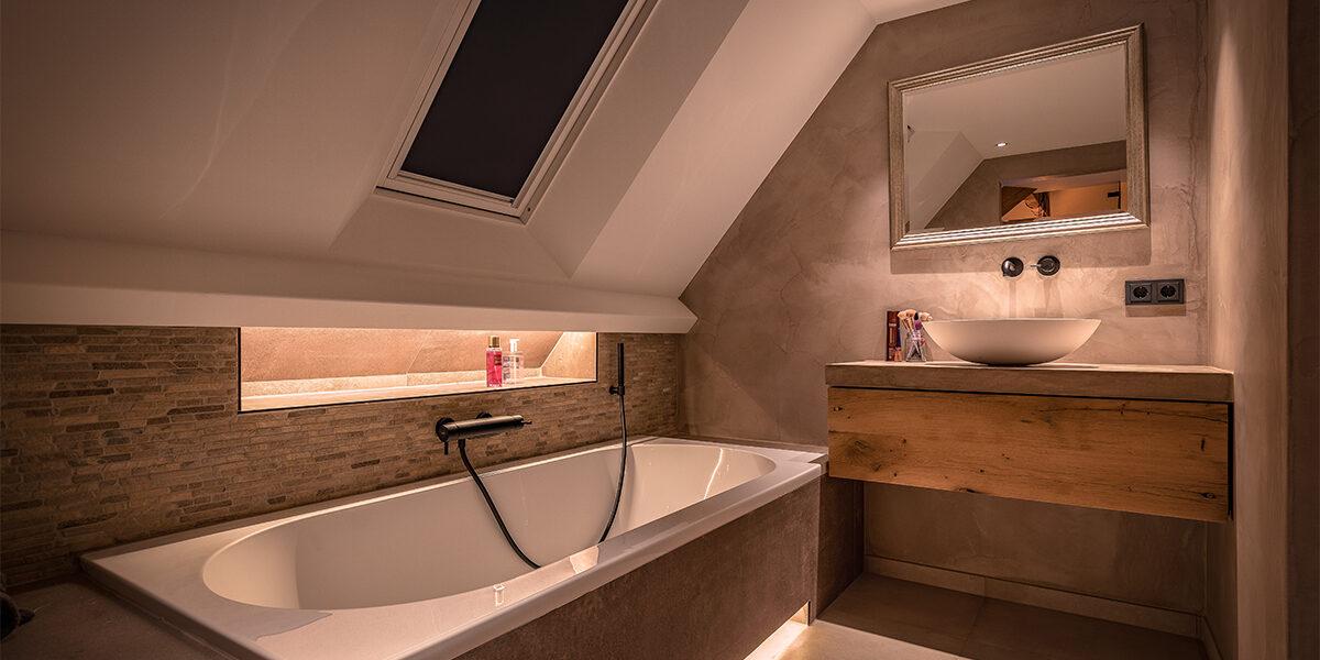 Badkamerverlichting: Waar Je Op Moet Letten