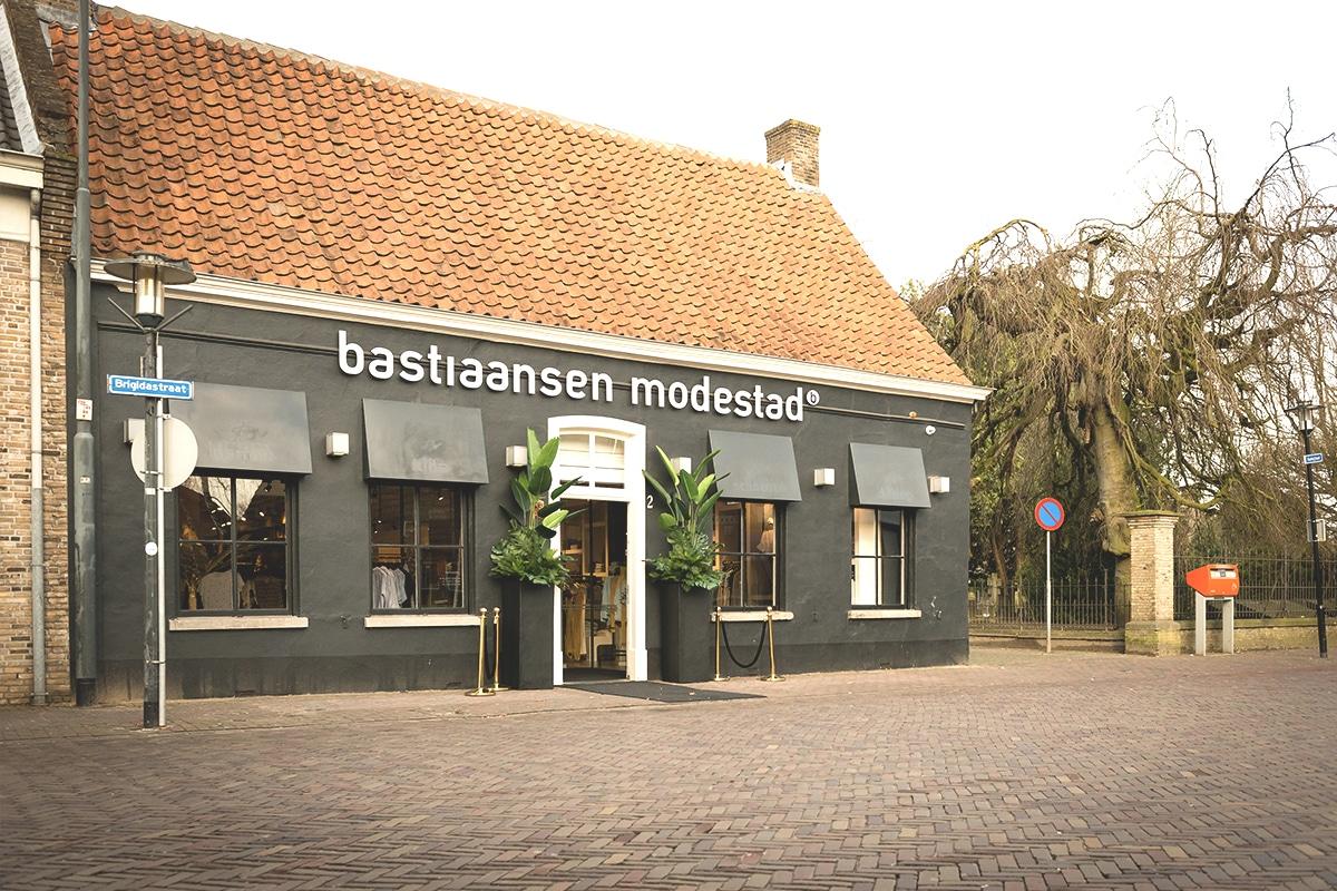 Bastiaansen Modestad Bavel