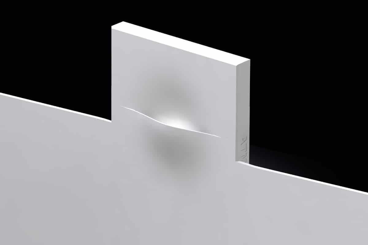 Brick in the Wall verlichting koop je bij Lightboxx