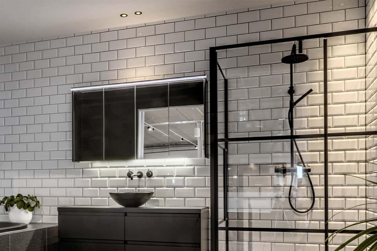 De Eerste Kamer Badkamers Hoevelaken