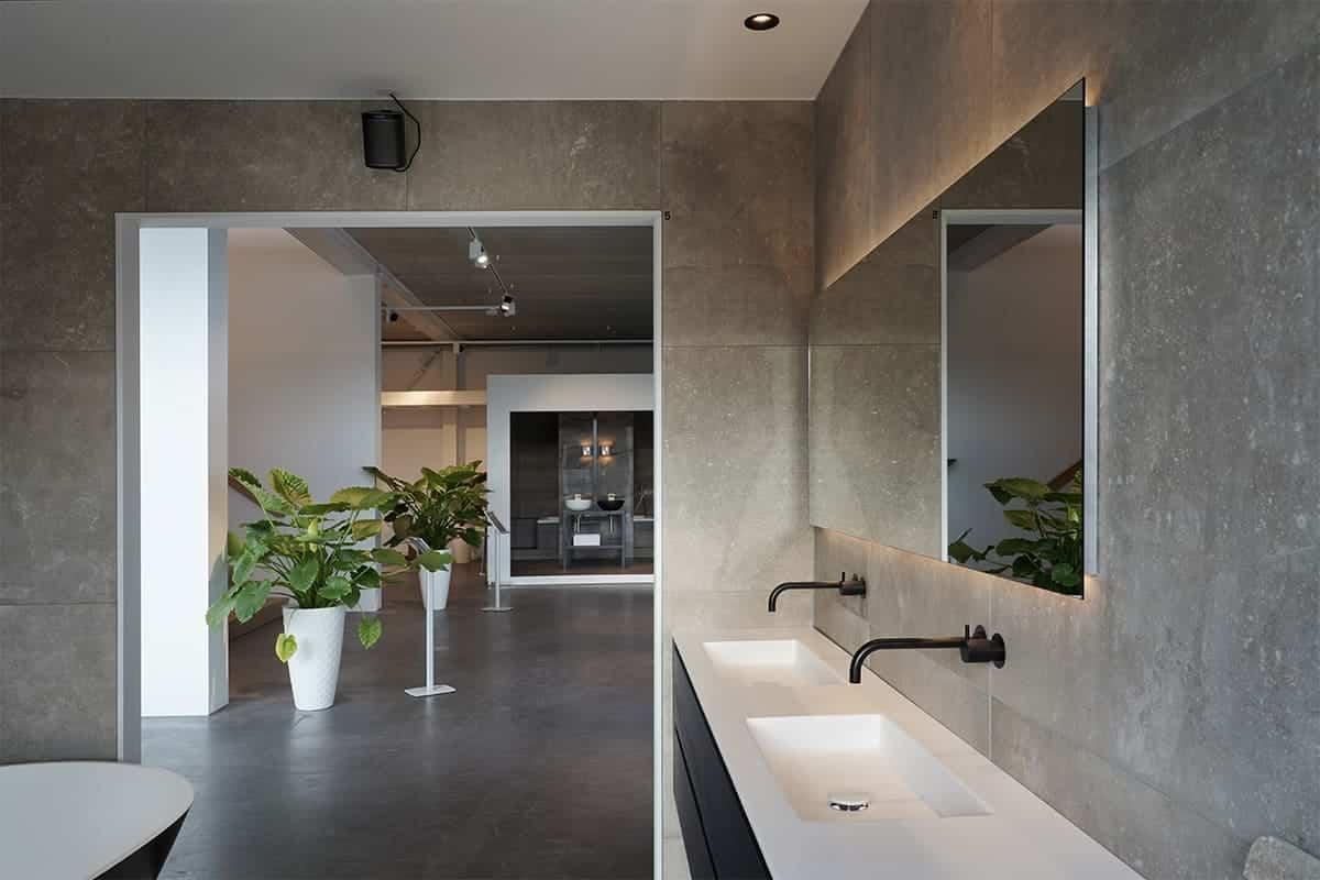 De Eerste Kamer Badkamers - Hoevelaken