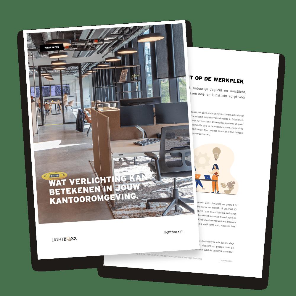 Download Whitepaper Kantoorverlichting
