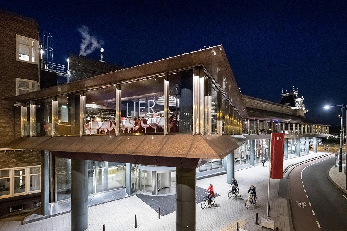 Energie Besparen In Publieke Ruimte