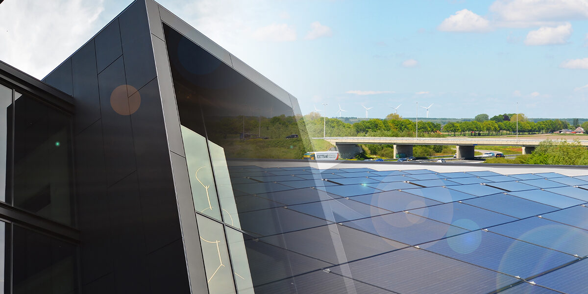 Alle Kantoorgebouwen Energielabel C In 2023