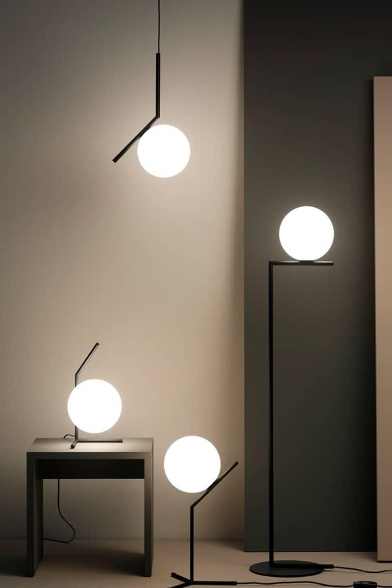 Flos verlichting koop je bij Lightboxx