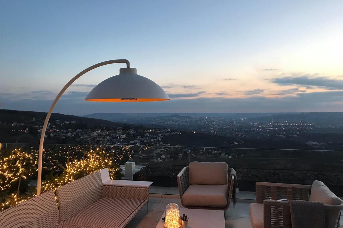 Heatsail verlichting koop je bij lightboxx
