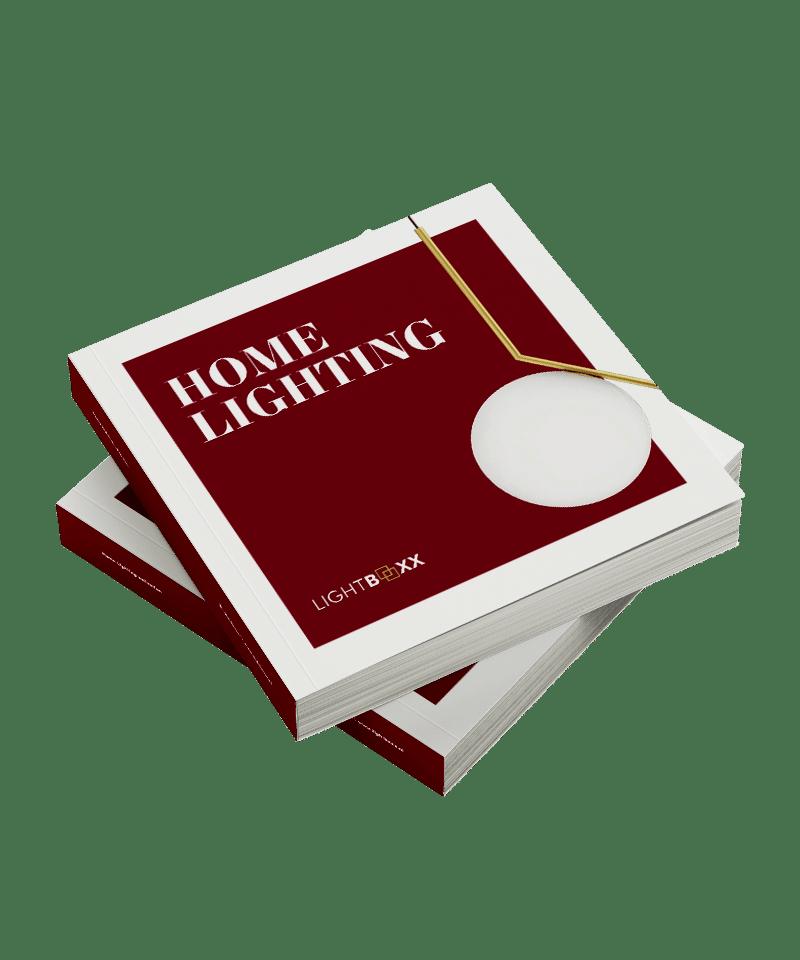 Download Gratis Onze Home Lighting Brochure. Boordevol Inspiratie En De Mooiste Design Verlichting Voor Jouw Woning.