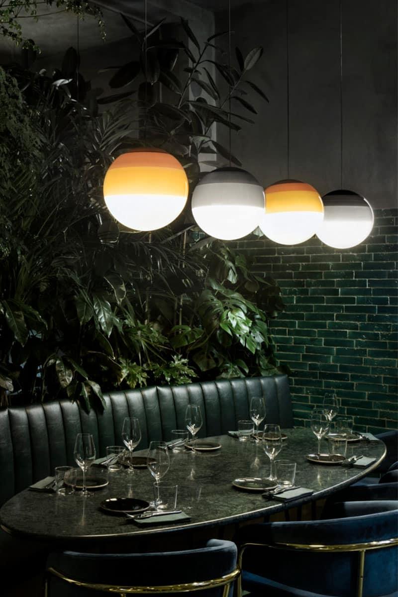 Marset verlichting koop je bij Lightboxx