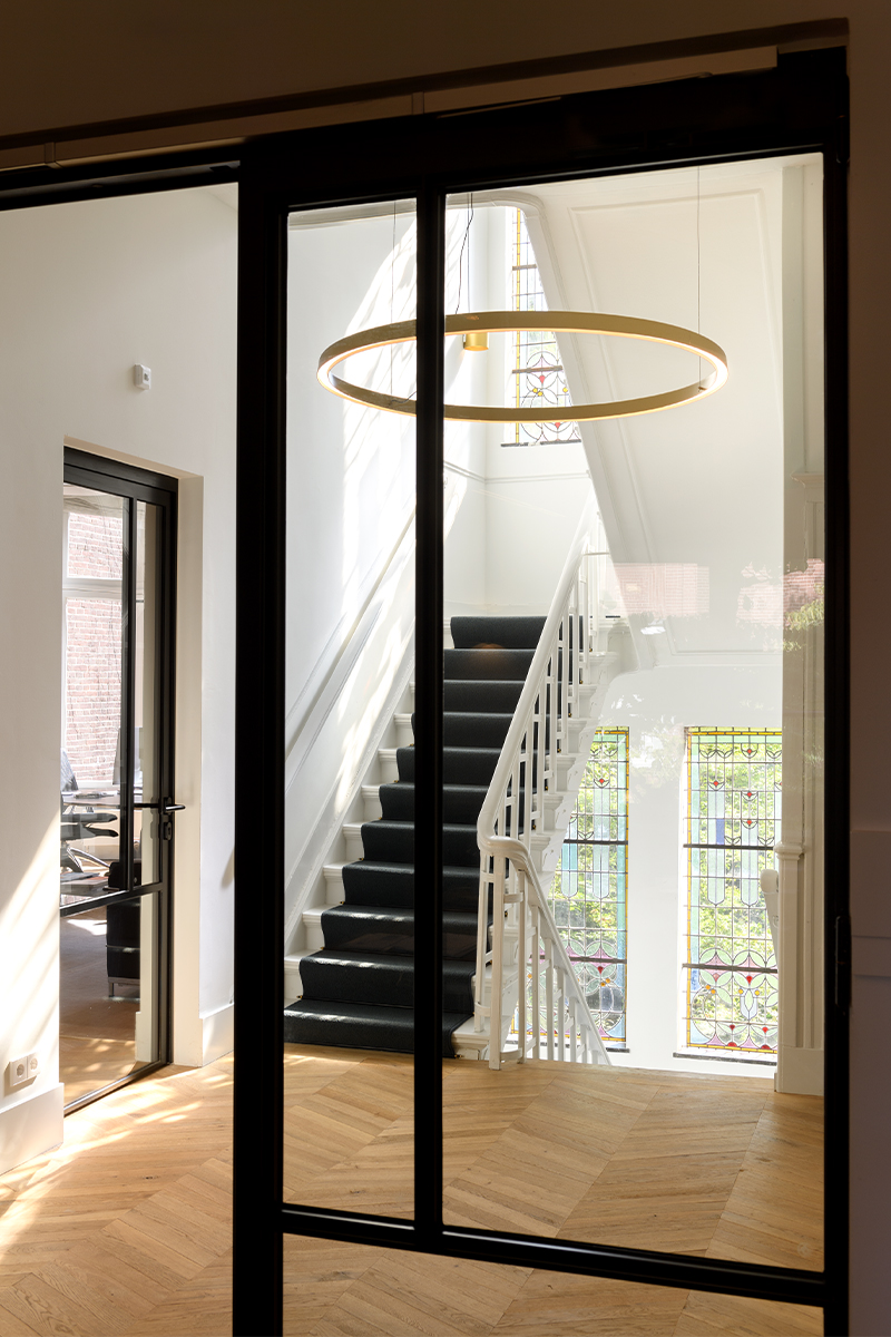 Johannes Vermeerplein Verlichting Lightboxx