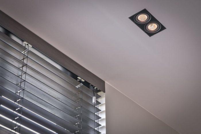 Een Lichtplan Maken. Stap 3: Basisverlichting