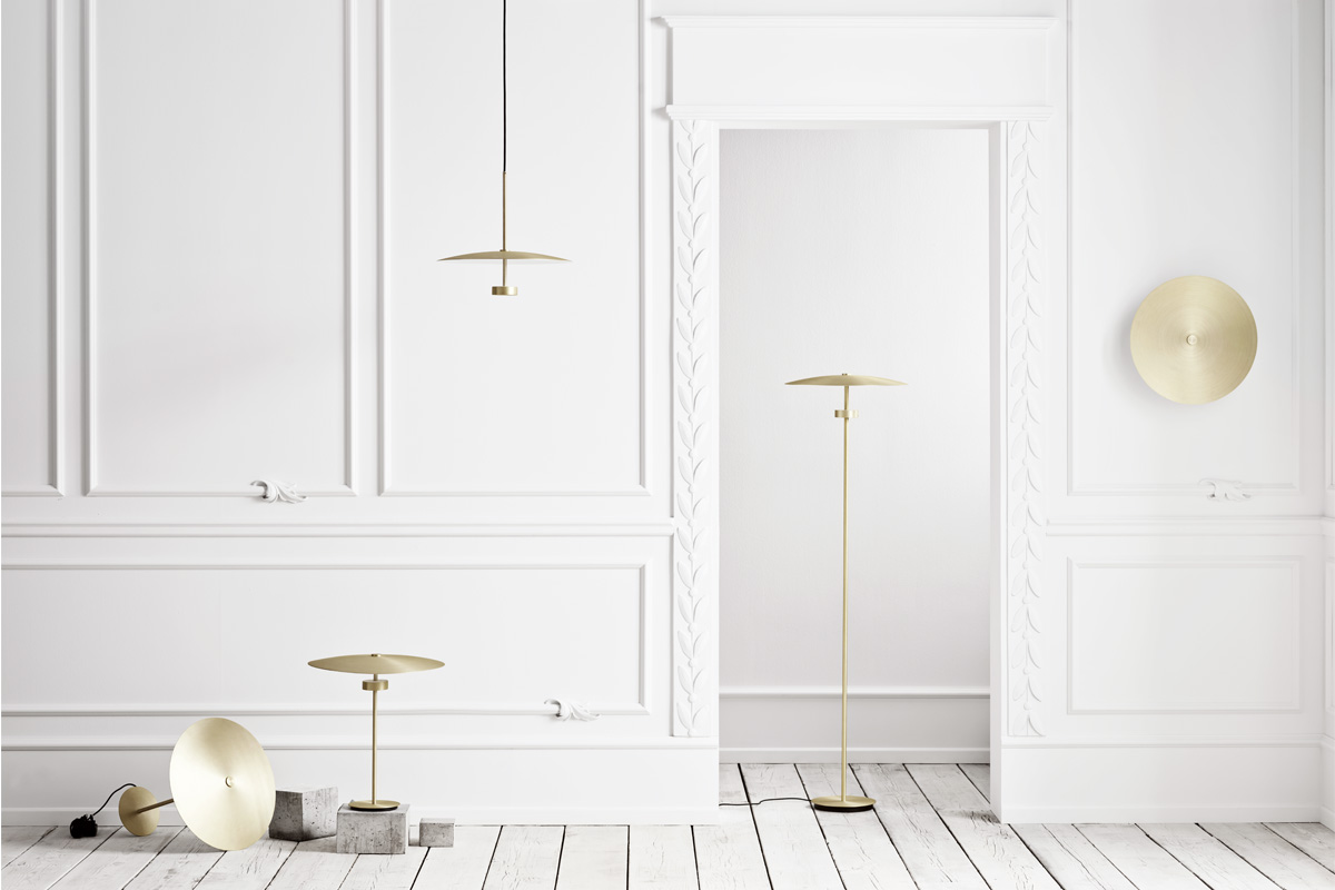 Deense design verlichting