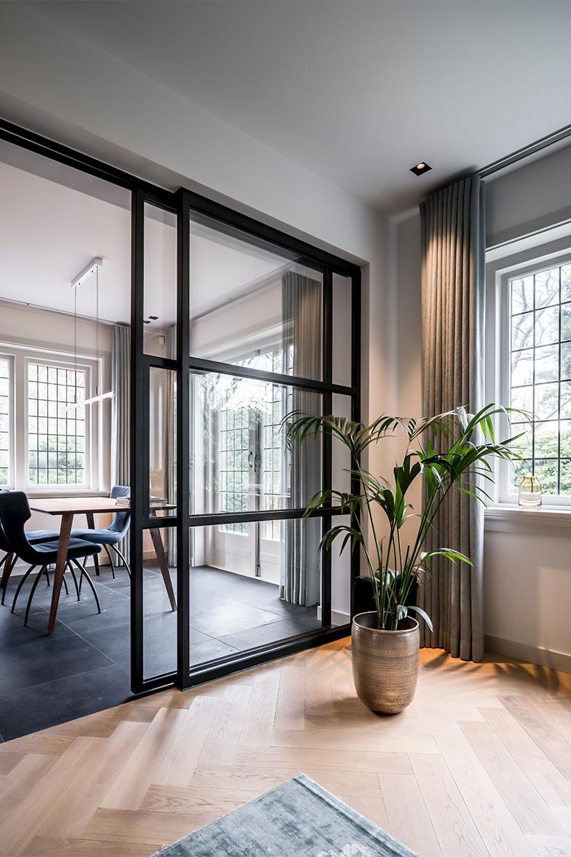 Toepassingen - Design Verlichting Voor Thuis - Residentieel - Led Verlichting - Trimless Spots