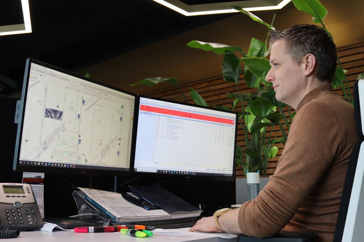 Vacature Technisch Projectassistent Bij Lightboxx