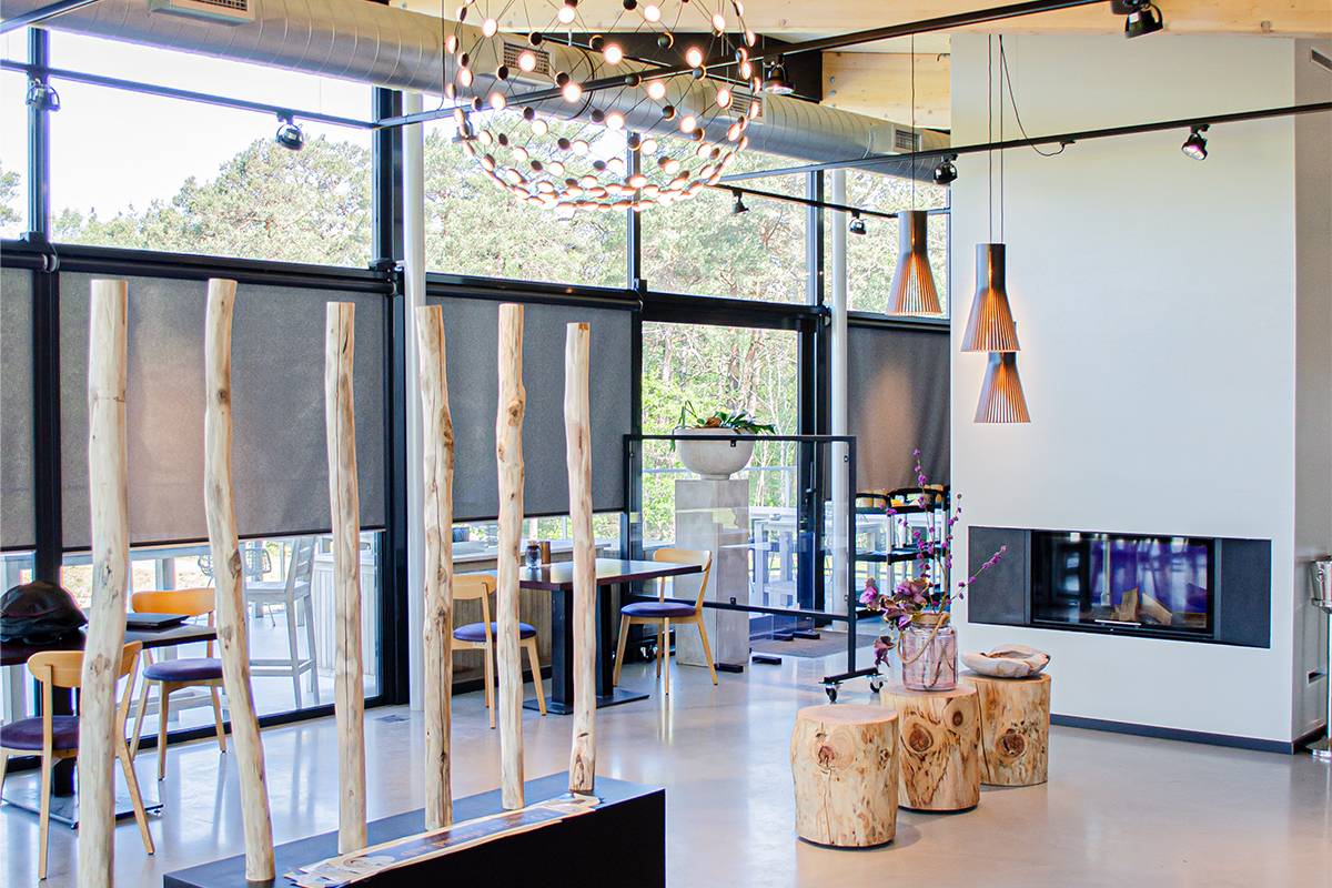 The Links Valley - Brasserie - Secto Design Secto 4201