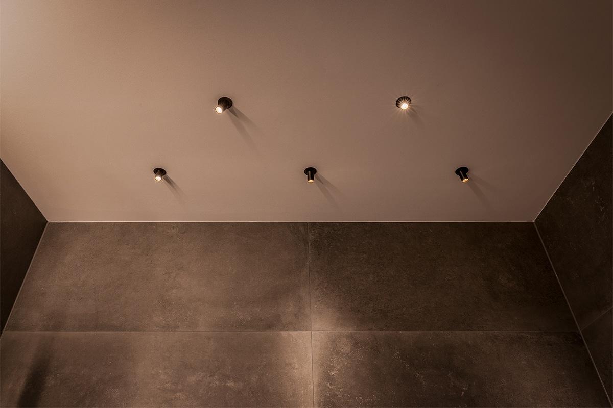 Verlichting voor badkamer koop je bij lightboxx