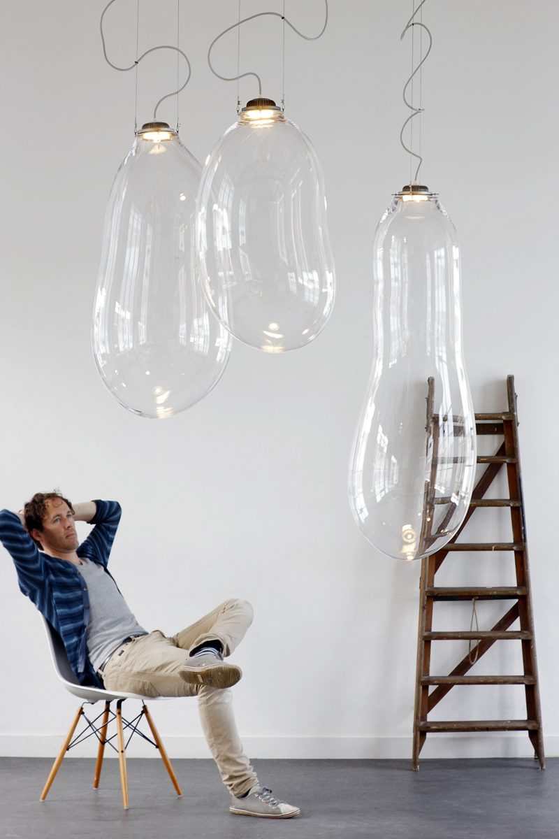 Alex de Witte Big Bubble koop je bij Lightboxx