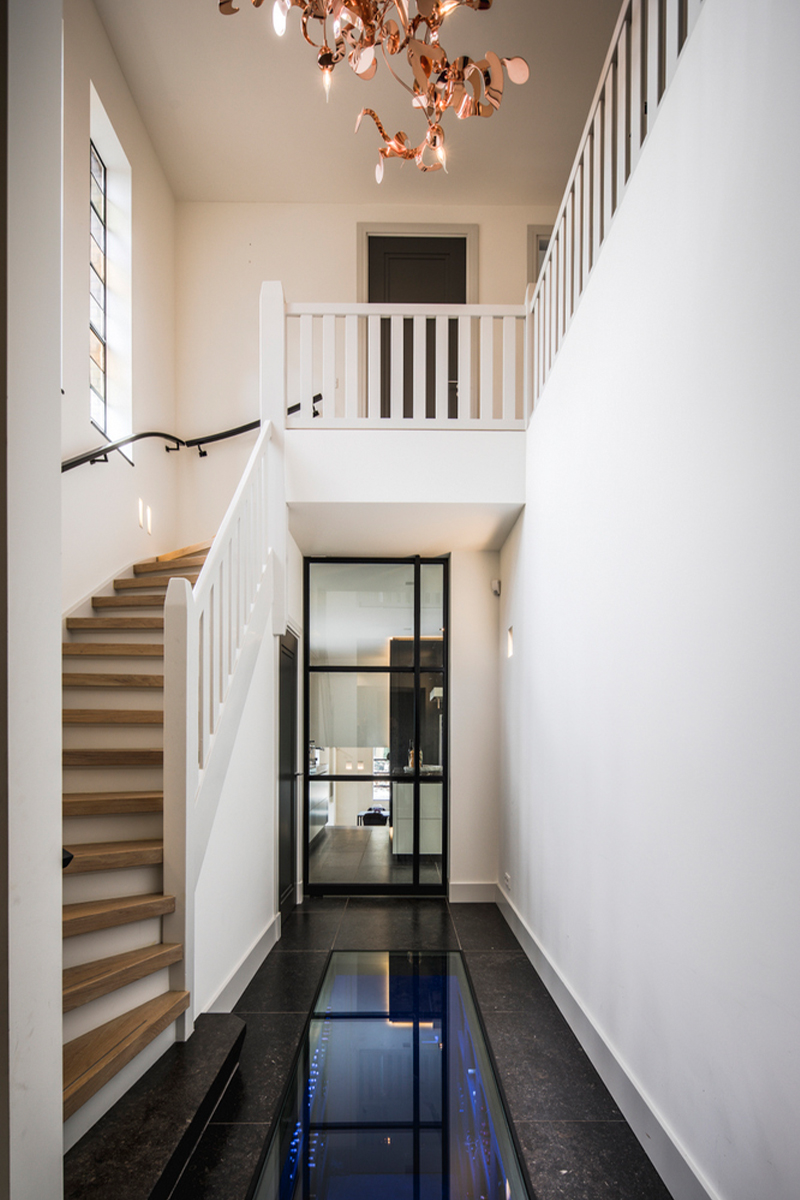 Monumentale villa in samenwerking met Wildenberg Interieurarchitectuur