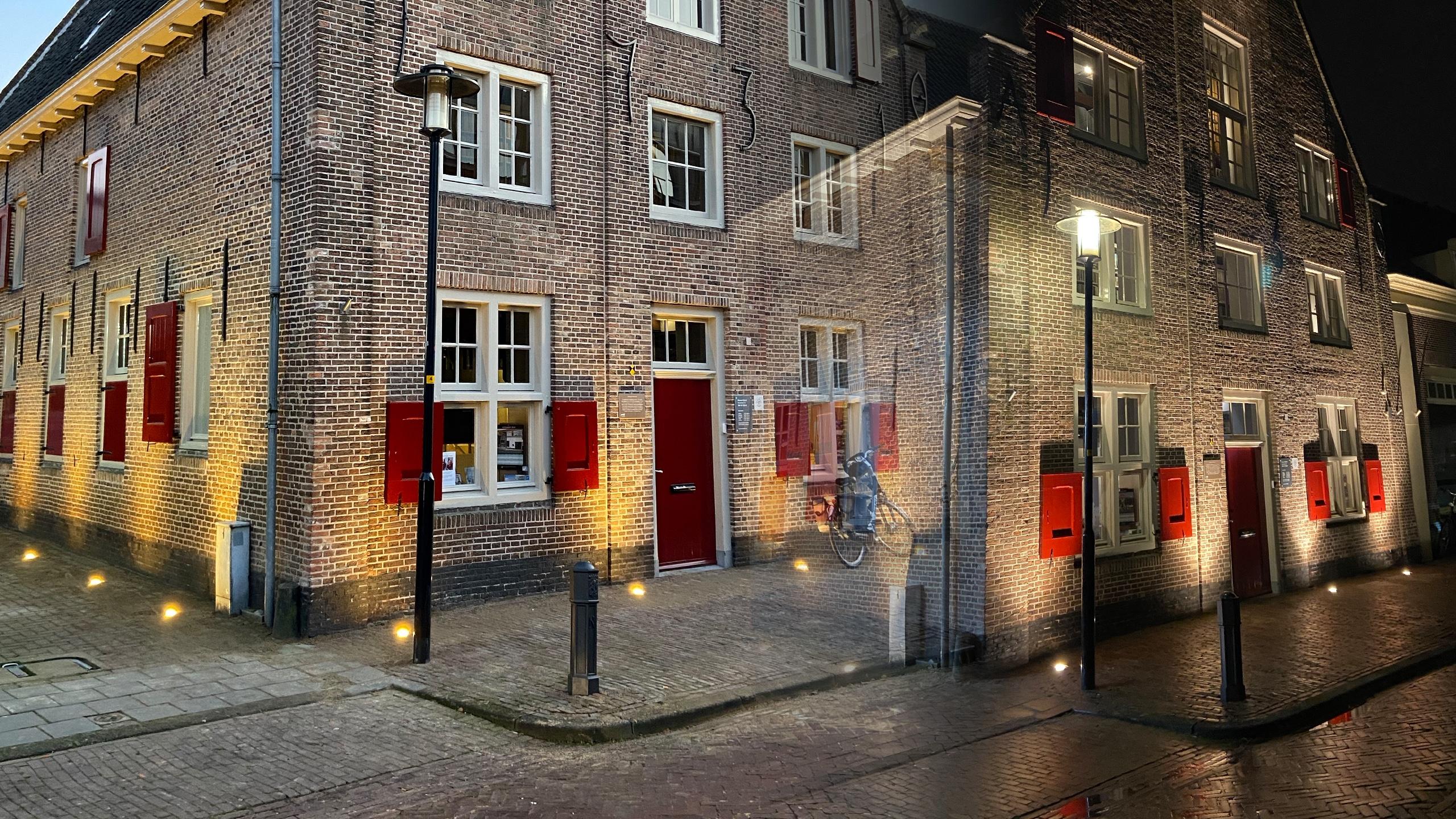 Lightboxx Levert Led Verlichting Museum Nijkerk