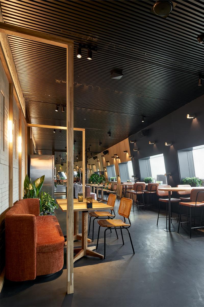 Nok Groningen verlichting Lightboxx