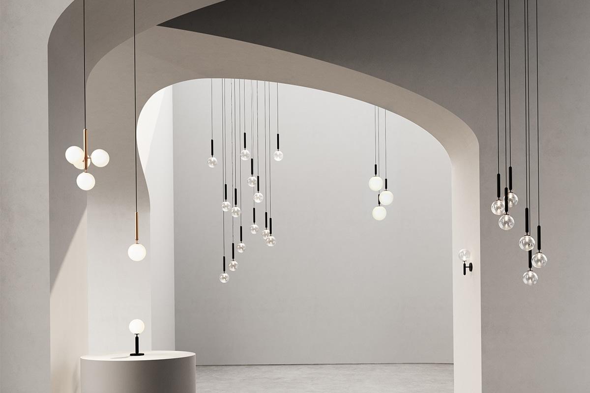 Nuura verlichting koop je bij Lightboxx