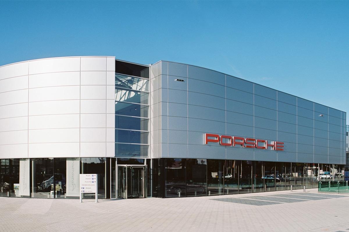 Porsche Centrum Amsterdam