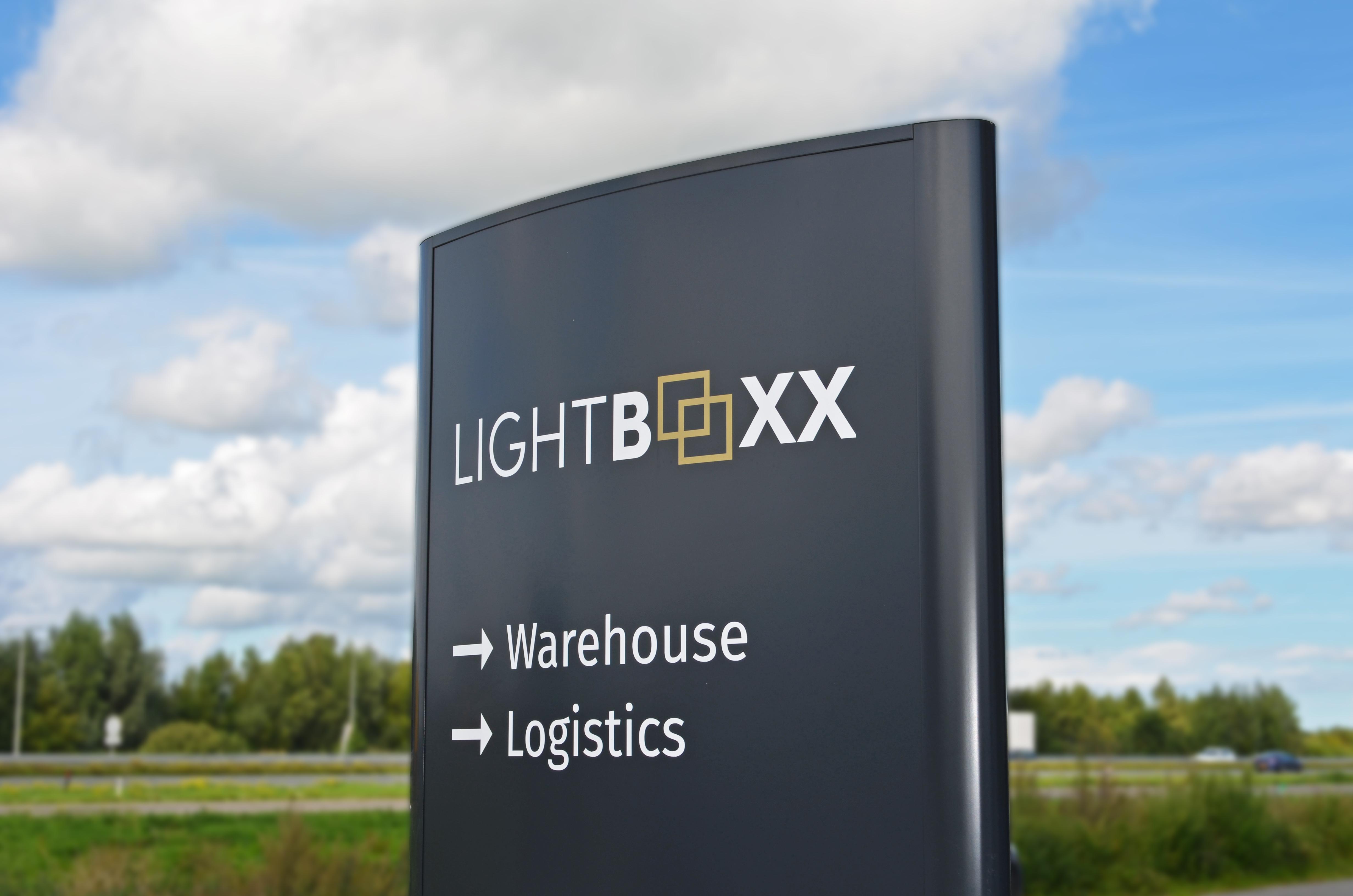 Powerlight Gaat Verder Als Lightboxx