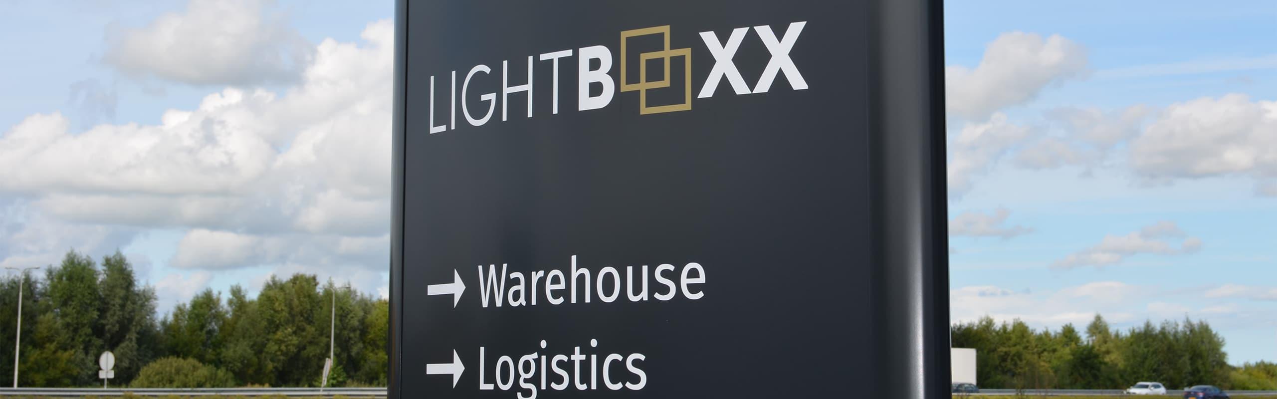 Powerlight Wordt Lightboxx Nijkerk Verlichting