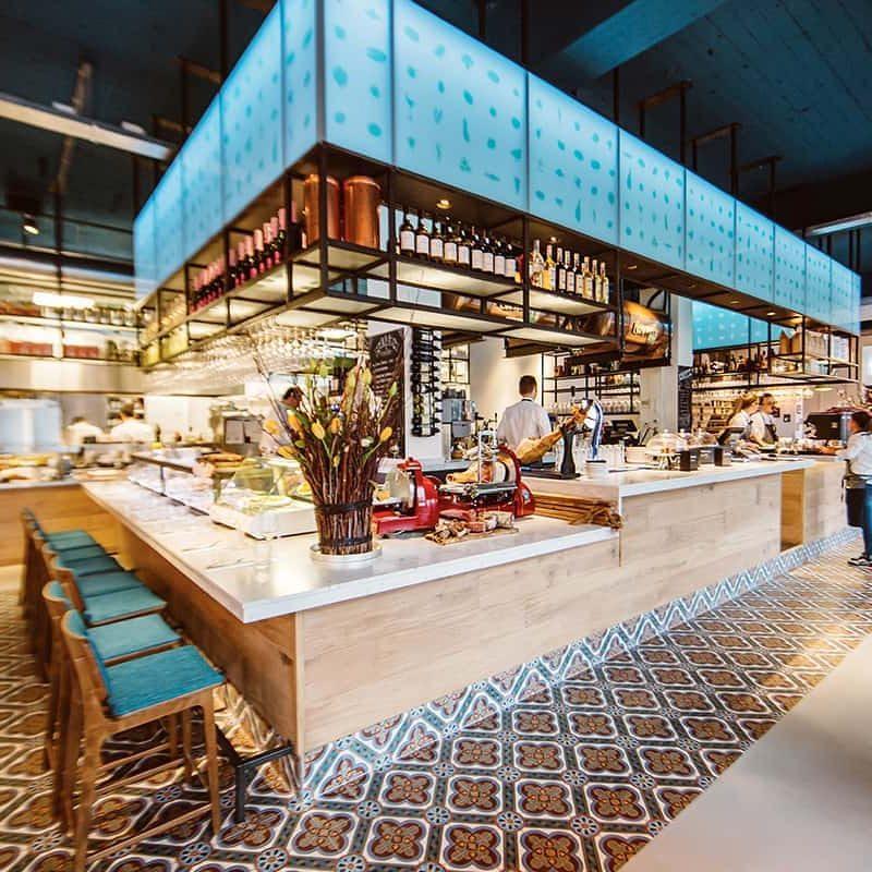 Restaurant Post Dordrecht