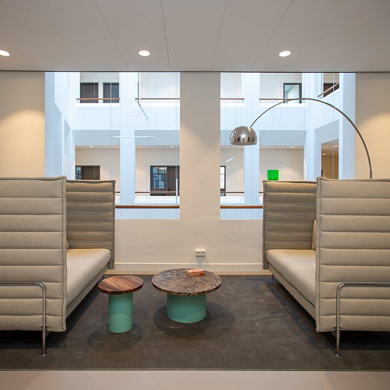 Kantoor Verlichting Design