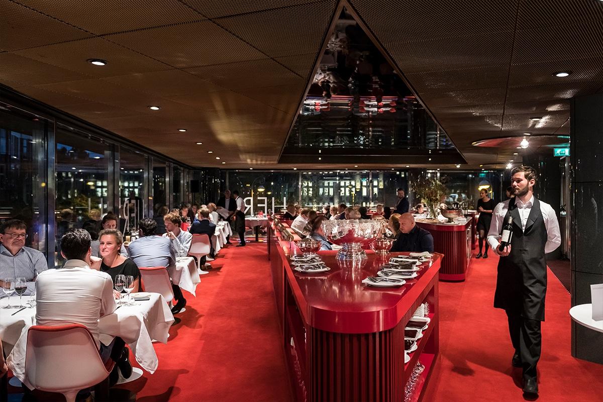 Toepassingen - Horeca Verlichting - Verlichting Voor De Horeca - Restaurant Verlichting - Hotel Verlichting