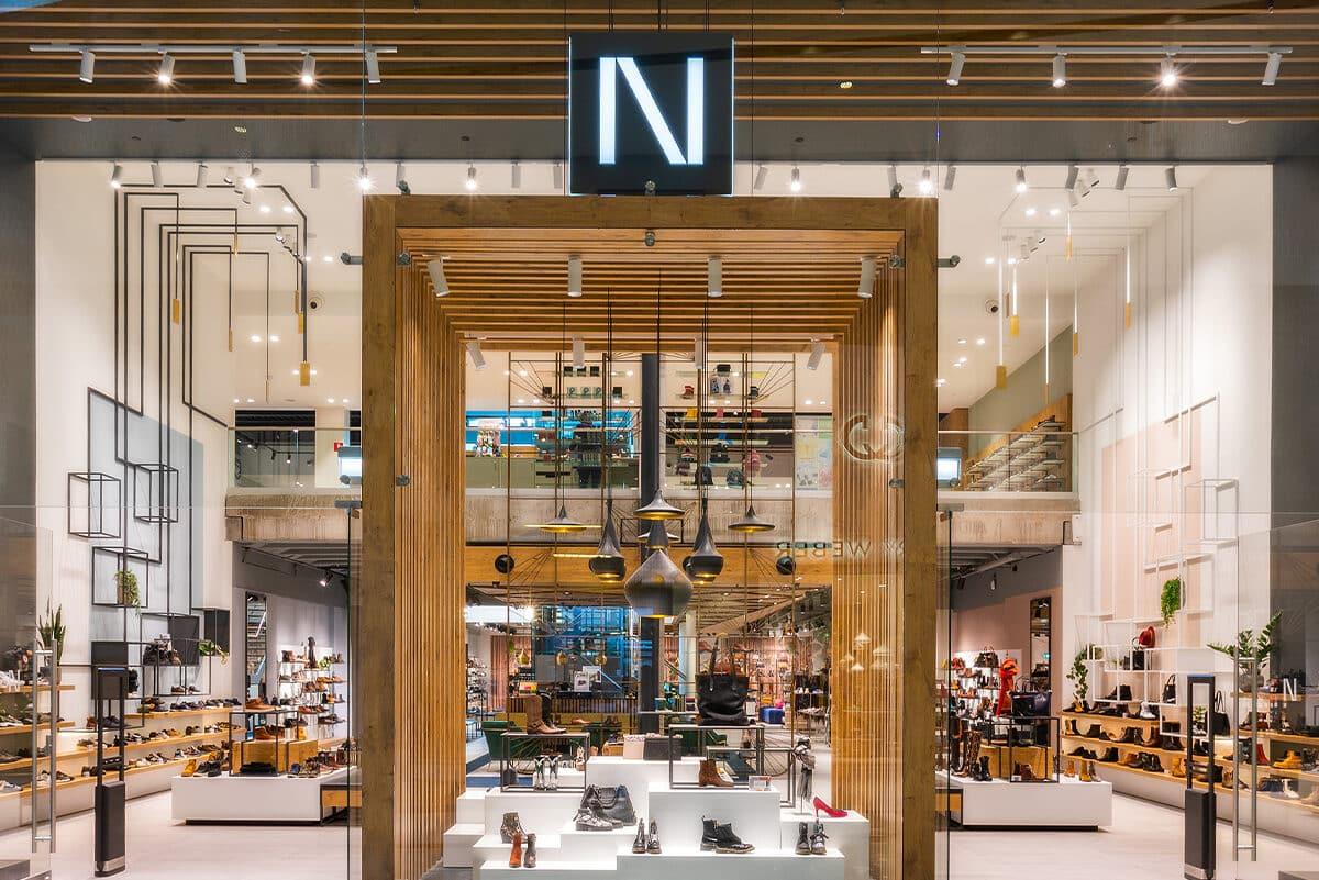 Nolten Leidschenhagen - Westfield Mall