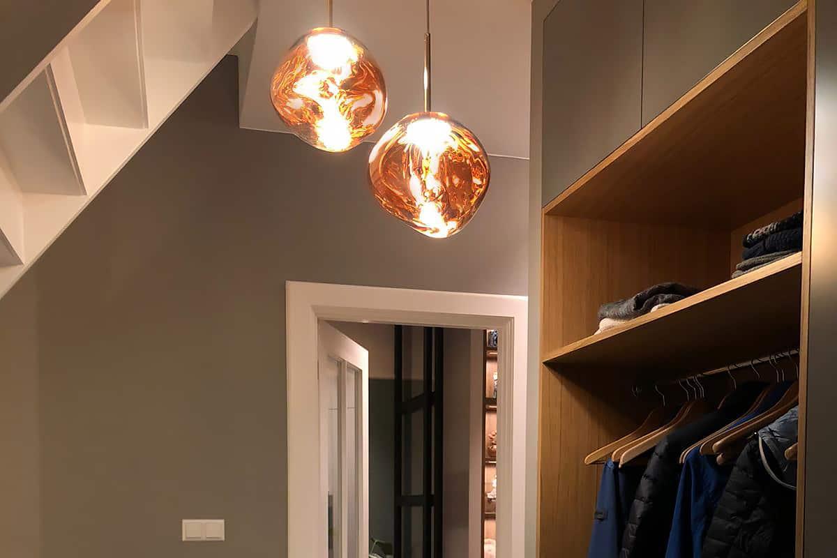 Verlichting Woning - Lichtplan - Tom Dixon Melt