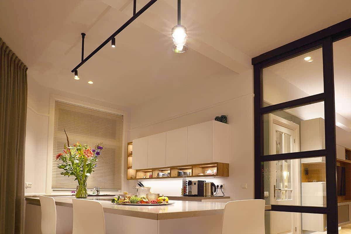 Verlichting Keuken - Design Verlichting In Keuken