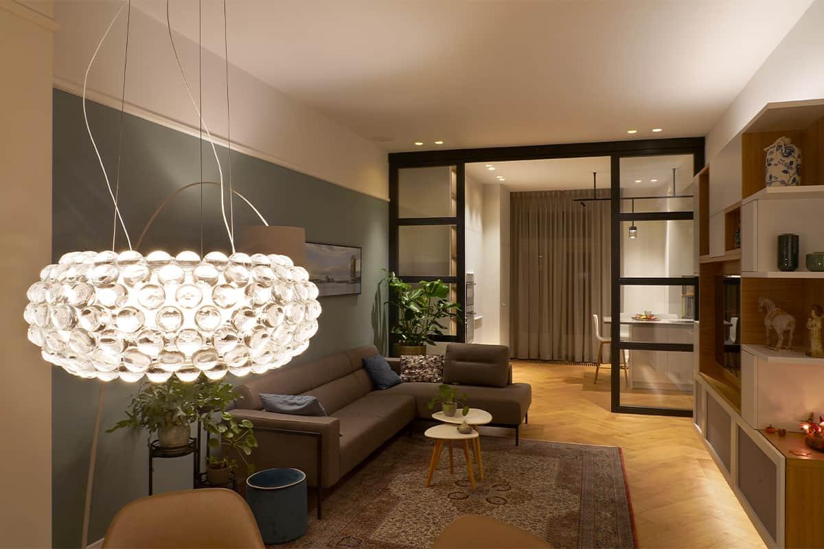 Verlichting Villa Bussum - Verlichting Voor Thuis - Design Verlichting