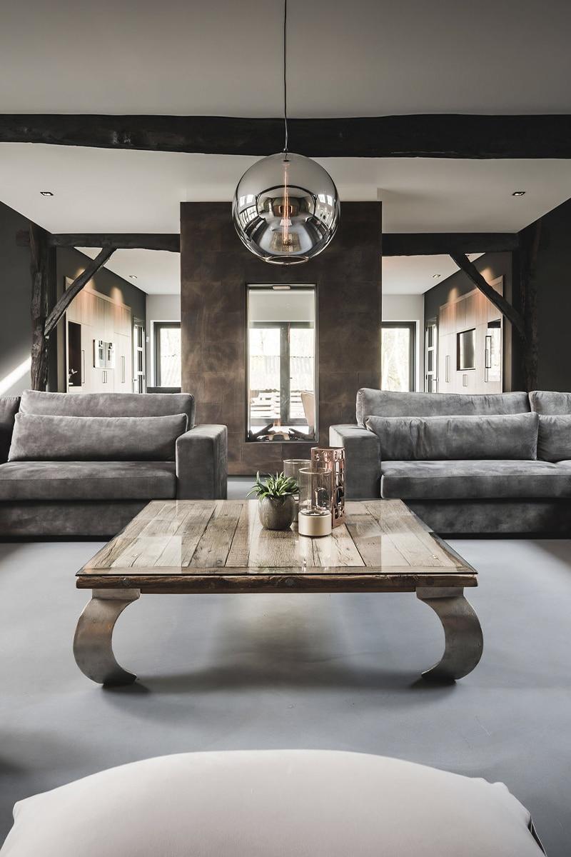 Villa Doornspijk - In Samenwerking Met Wildenberg Interieurarchitectuur