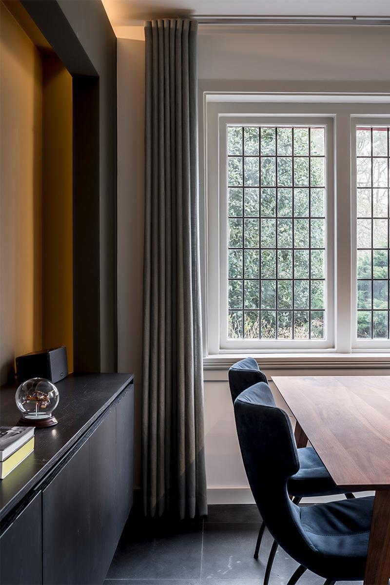 Villa Ijzendoorn verlichting Lightboxx