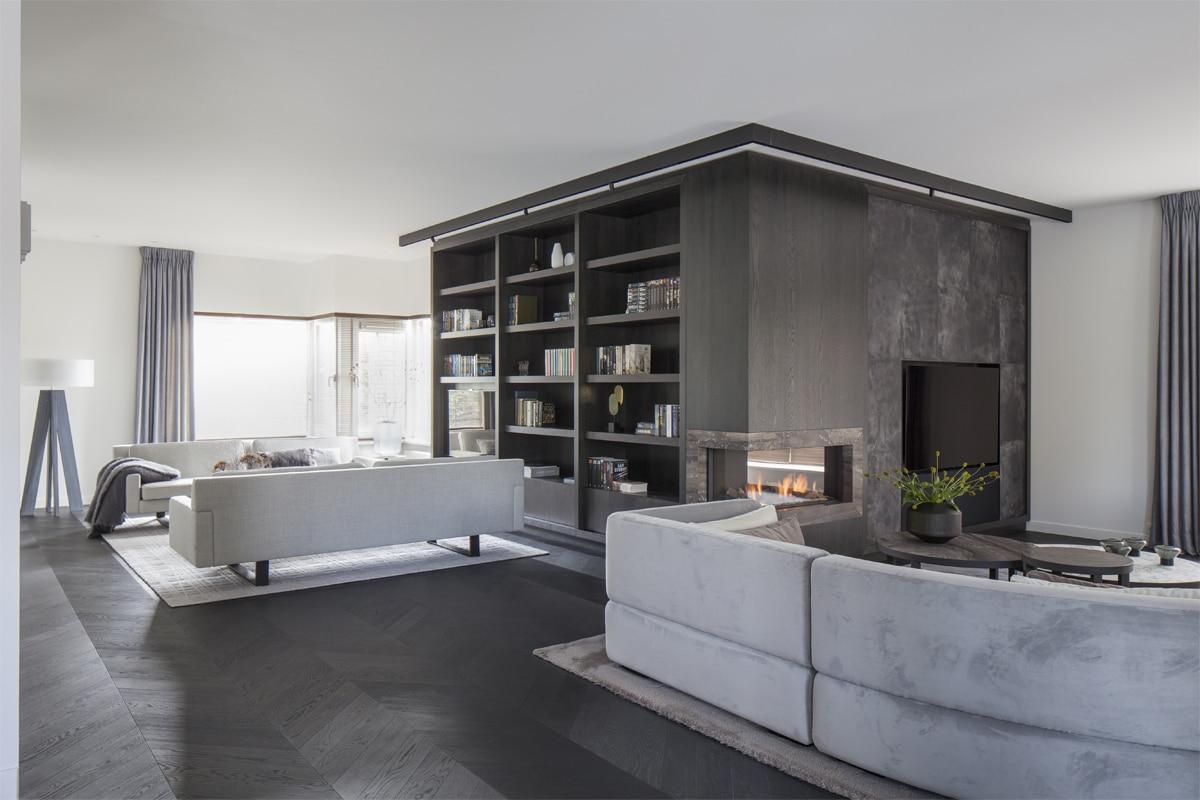 Villa Twente - Remy Meijers - Interieur - Verlichting door Lightboxx