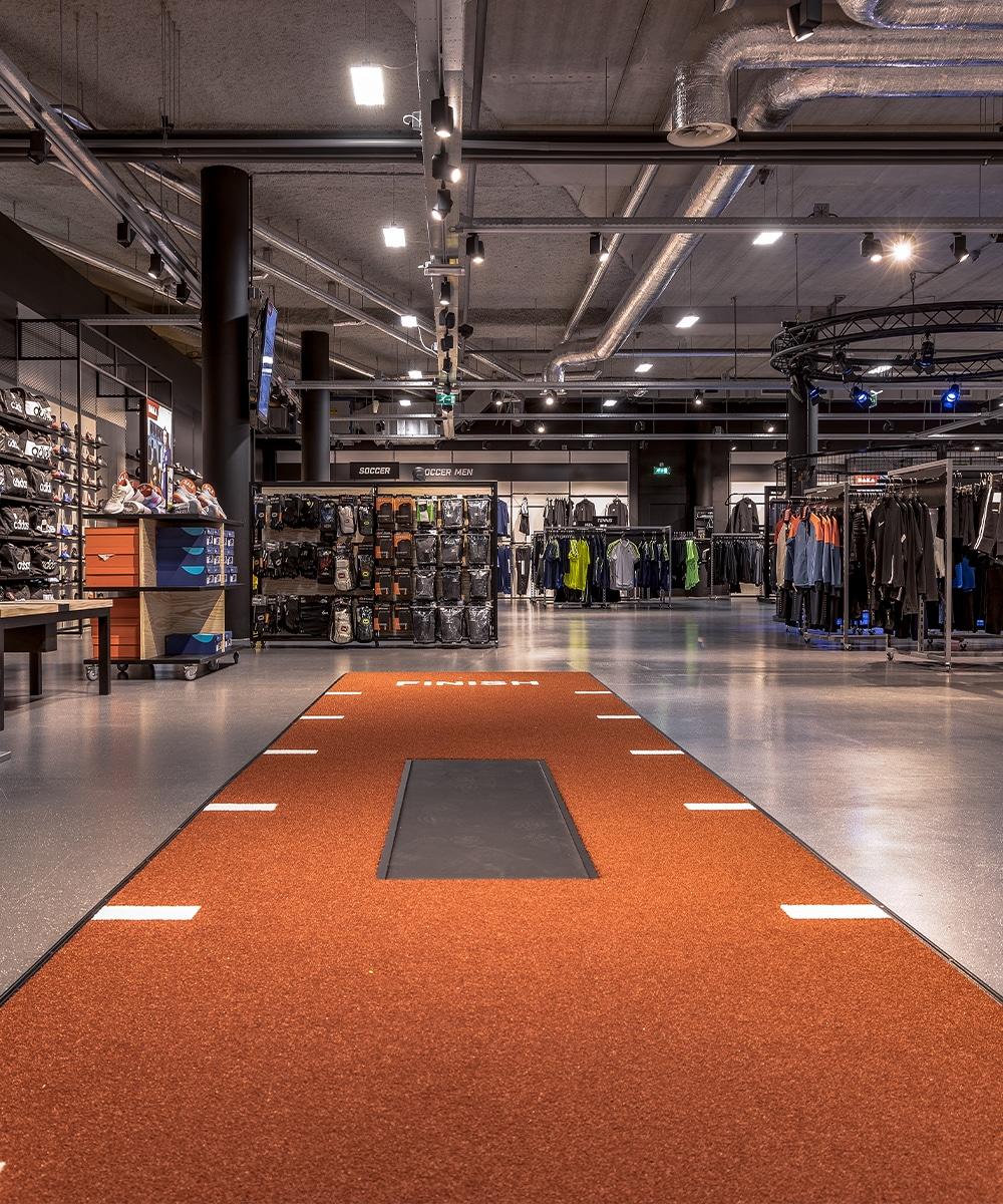 Energiezuinige Verlichting Voor Winkels - Retail Verlichting